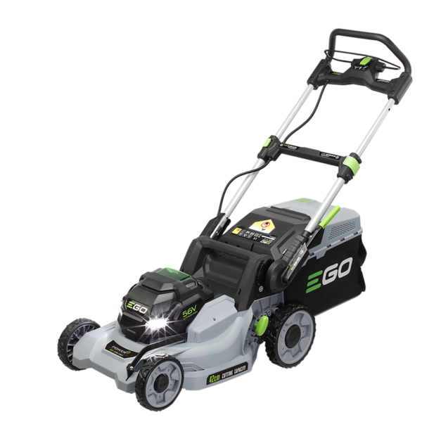EGO LM1701E 42 Acculoopmaaier Smits Tuin- en Parkmachines
