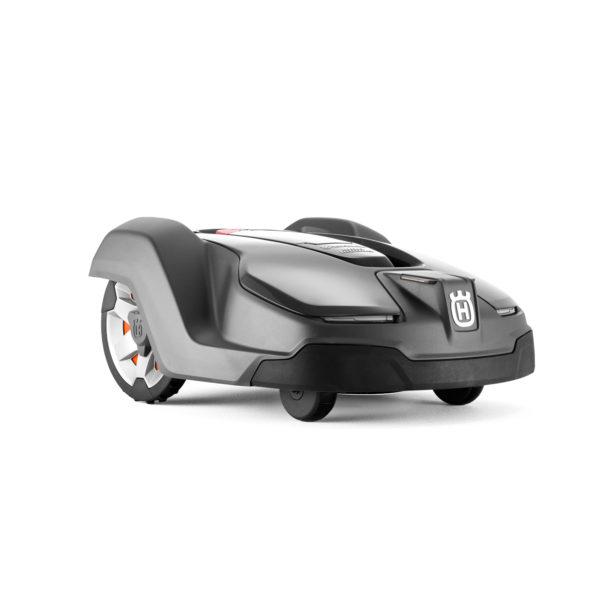 Husqvarna Automower 430X Smits Tuin- en Parkmachines
