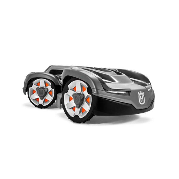 Husqvarna Automower 435X AWD Smits Tuin- en Parkmachines