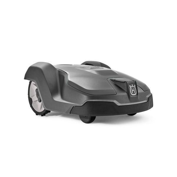 Husqvarna Automower 520 Smits Tuin- en Parkmachines