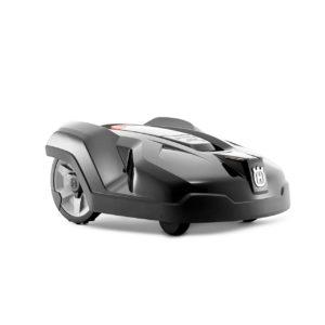 Husqvarna Automower 420 Smits Tuin- en Parkmachines