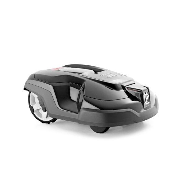 Husqvarna Automower 315 Smits Tuin- en Parkmachines