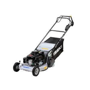 Iseki SW 8210 BRAE4 SP Roller Gazonmaaier Smits Tuin- en Parkmachines